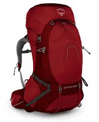 Osprey Atmos 65 Ag Review Outdoorgearlab