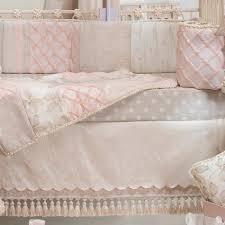 glenna jean crib bedding color