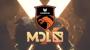 Tnc Design Tnc Make Their Way To Mdl Major Playoffs