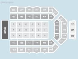 Metro Radio Arena Seating Chart Chart Images Online