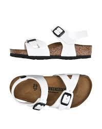 Designer Birkenstock Sandals Birkenstock Sandals Footwear Yoox Com
