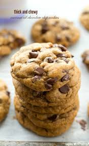 soft oatmeal cookies these clic chocolate chip cookies are seriously so thick and chewy you d never guess