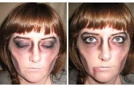 sunken eyes makeup ever so juliet