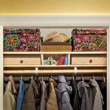 custom shelves build closet shelves that double your