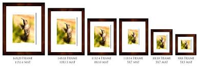 5x7 frame with mat 5 x 7 frames picture frames design the sizes needed our sline 5x7 frame with mat