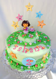 Dora Explorer Birthday Cake Images Cakes Selecting The 10001169