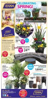 terra greenhouses flyer march 28 to april 3