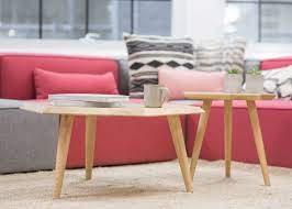 best coffee table for small spaces at