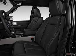 2017 ford expedition front seat
