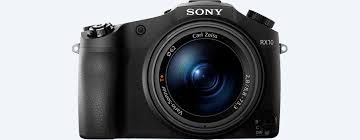 sony digital camera touch screen. images of rx10 camera with 24\u2013200mm f2.8 lens sony digital touch screen