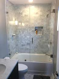 bathroom designs shower tub combo stylish design ideas for small bathrooms your round