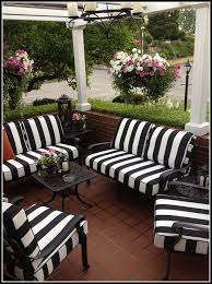 Sets Luxury Patio Ideas Patio Pavers As Black And White Patio