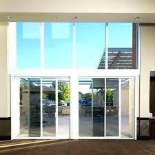 pocket door track stop adjustment medium size of sliding glass off wont slide roller s johnson