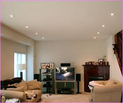 track lighting living room. Track Lighting Living Room With Cream Upholstery Sofa Corner Chest Drawer On Rug G