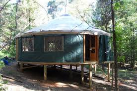 Nice The Original JuicyMaters Yurt From The Back