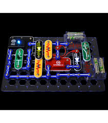 Snap Circuits Light Snap Circuits Light Projects