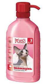 <b>Шампуни для</b> животных <b>Ms</b>. <b>Kiss</b>
