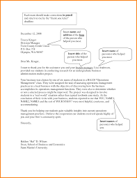sample thank you letter to boss thank you letter  appreciation