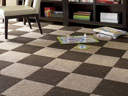 Carpet Tile Patterns Ideas