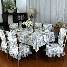 dining table cover ideas dining table cover plastic stunning seat covers for dining room chairs ideas