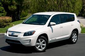 2012 Toyota RAV4 EV [w/video] - Autoblog