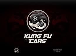 Epic Logo Design Design 147 By Saturative X Kung Fu Cars Epic Logo