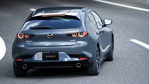 2014 Mazda 3 Color Chart Mazda 3 2019 Revealed New Look Engines Technology For