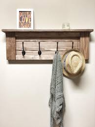 Coat Rack Etsy