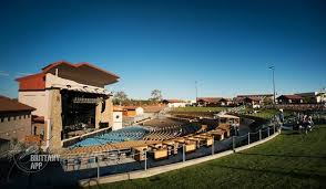 Vina Robles Seating Chart Vina Robles Amphitheatre Paso Robles 2019 All You Need