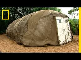Concrete Tent   I Didn't Know That