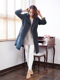 lined with striped lining trench coat trench coat lining striped liner classical belt classic sharp casual elegant beautiful our autumn winter lady had warm
