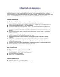 Medical Billing Clerk Sample Resume Office Administrative