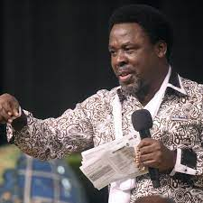 Temitope balogun joshua, a frontline nigerian preacher and televangelist, has died, family sources told peoples gazette. Ailc6wep Vasem