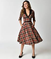 Pin Up Dress Pattern Simple Decorating Ideas