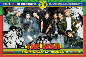 Exo Tops Itunes Album Charts Worldwide In 33 Countries And