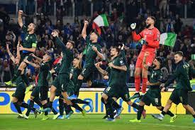 Europei 2020: Italia a Roma nelle tre partite del girone