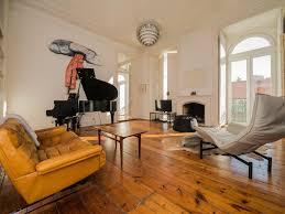 Superb Central Apartment Lisbon, River View, Grand Piano, 147m2, Broadband  Net