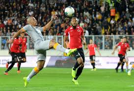 Galatasaray ile Gençlerbirliği 96. randevuda - Haberler