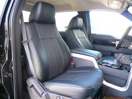 seat covers ford f150