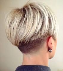 Coupe De Cheveux Court Femme 2017 20 Modèles Coiffure