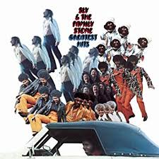 <b>Sly & The Family</b> Stone Greatest Hits