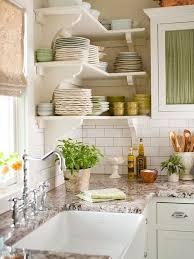 ... Corner Shelves Kitchen On Pinterest Floating Corner Shelves Kitchen  Shelves And Kitchen Corner Wwooden Material Kitchen ...