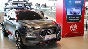 2018 hyundai crossover.  2018 2018 hyundai kona is a mini suv with big looks and advanced tech  roadshow intended hyundai crossover