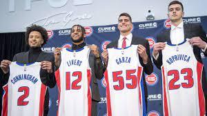 NBA Draft 2021, news, report, number ...