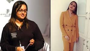 Sonakshi Sinha Weight Loss Diet Chart Sonakshi Sinhas Weight Loss Journey Daily Fitness Routine