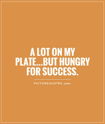 Quotes About Hunger