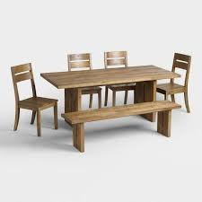 Kids Table And Chairs  HayneedleDining Room Table With Bench Seats