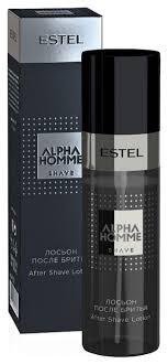 <b>Лосьон после</b> бритья Alpha Homme Shave <b>Estel</b> Professional ...