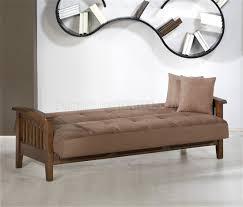 Microfiber Living Room Furniture Microfiber Living Room W Wooden Frame Sleeper Sofa