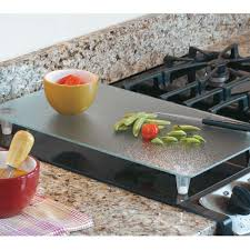 instant counter tempered glass cutting board image
